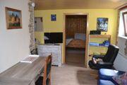 kleine möblierte 2 Zimmer Wohnung