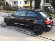 Audi A1 Ambition
