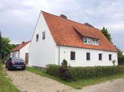 Frisch renoviertes Mehrfamilienhaus