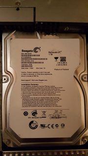 19 Netzwerkfestplatte NAS Iomega ix4-200r