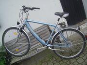 Fahrrad guter Zustand,