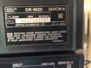 Denon Stereoanlage