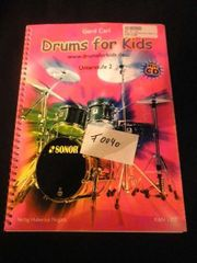 Drums For Kids Band 2