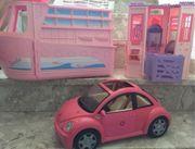 Barbie Schiff, Cabrio