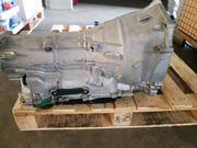 Automatikgetriebe BMW GA8HP50Z