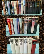 3 Bücher Sammlungen