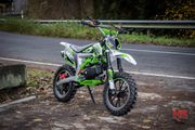 Gepard 49cc Pocket Cross Dirtbike