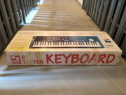 Keyboard 61 Tasten Profi Music