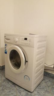 Beko Waschmaschine in