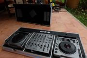 DJ Set (Pioneer