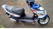 Suzuki Katana R 50 Motorroller