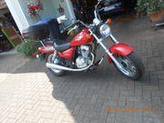 Suzuki Marauder 125 Rot Bj