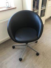 Schreibtischstuhl ikea preis  Buerostuhl Drehstuhl in München - Haushalt & Möbel - gebraucht und ...