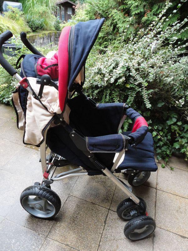 kinderwagen buggy fua a a sack gebraucht kaufen nur 3 st bis 75 g nstiger. Black Bedroom Furniture Sets. Home Design Ideas