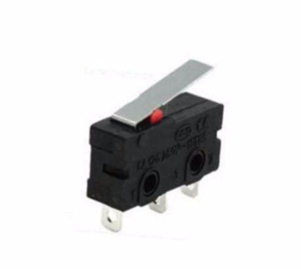 30 Mikrotaster 250V 5A Taster