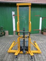 Handhochhubwagen Jungheinrich