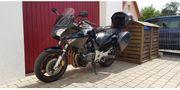 Honda CBF600S ABS unfallfrei scheckheftgepflegt