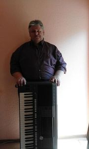 Alleinunterhalter Musiker-Notdienst