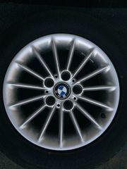 Alu-Radsatz für BMW 5er E39