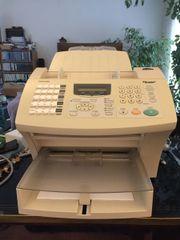Toshiba DP80F Laserfax Laserdrucker Laserkopierer