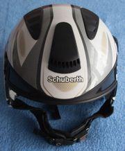 Helmschale von Schuberth-