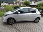 Toyota Yaris 1,