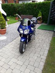 Yamaha yzf 750