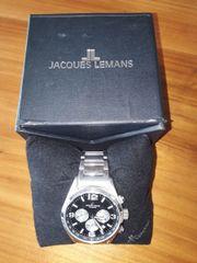 Jacques Lemans Chronograph
