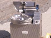 REX 45 Liter Kutter