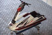Jetski Yamaha Superjet
