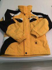 Ski Anzug Kombination -