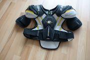 Brustschutz Hockey