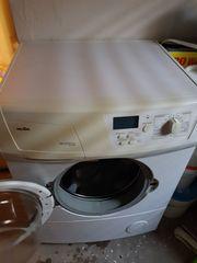 Verkaufe eine Waschmaschine