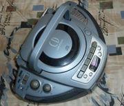 AIWA - CD Cassettenradio zu verkaufen -