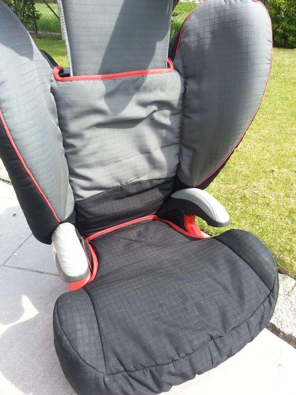 Porsche Kindersitz Junior » Sonstiges Zubehör