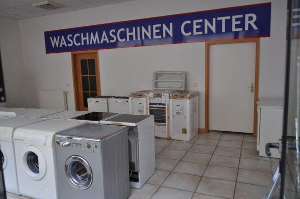 Waschmaschine trockner spülmaschine kühlschrank mit garantie in
