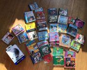 40+ Kinder-CDs