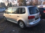 VW Touran 1 6 tdi