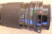 Canon FD 200