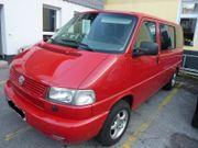 VW T4 Abwrackprämie: