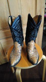 Cowboystiefel Tony Mora