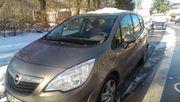 Opel Meriva im