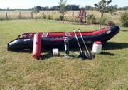 Schlauchboot Grabner Ranger SL