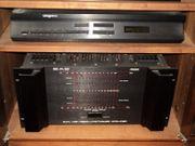 SAE Stereoanlage mit A1001 P101
