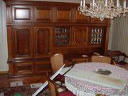 Ess-oder Wohnzimmer-Einrichtung