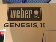 Weber Gas Grill Genesis ll