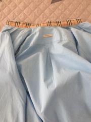 burberry Hemd Größe