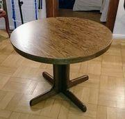 Esstisch Tisch Holztisch