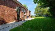 Nordseenahes Ferienhaus in Ostfriesland für