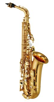 Ich suche ein Saxophon Yamaha